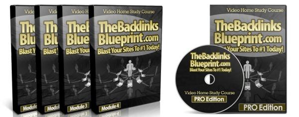 The Backlinks Blueprint